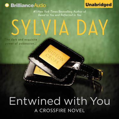 Entwined With You Audiobook, by