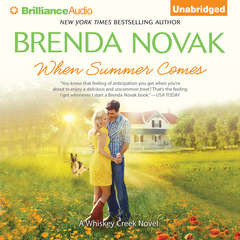 When Summer Comes Audiobook, by Brenda Novak