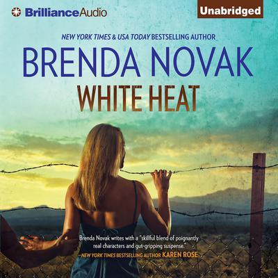 White Heat Audiobook, by Brenda Novak