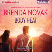 Body Heat Audiobook, by Brenda Novak