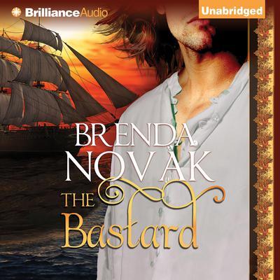 The Bastard Audiobook, by Brenda Novak