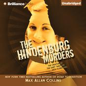 The Hindenburg Murders Audiobook, by Max Allan Collins