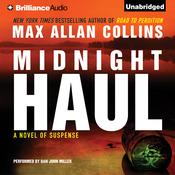Midnight Haul Audiobook, by Max Allan Collins