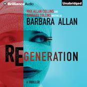 Regeneration Audiobook, by Barbara Allan