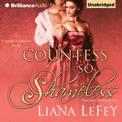 Countess So Shameless Audiobook, by Liana LeFey