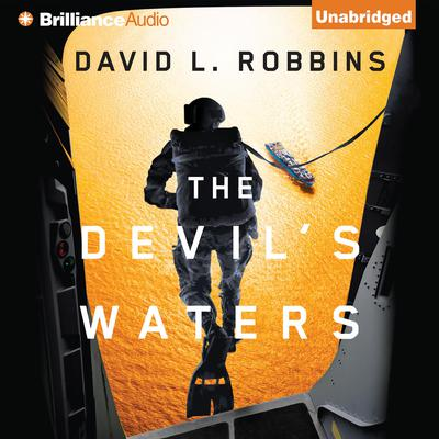 The Devils Waters Audiobook, by David L. Robbins