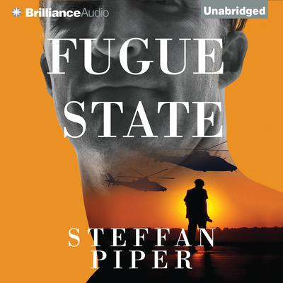 Fugue State Audiobook, by Steffan Piper