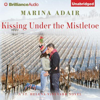 Kissing Under the Mistletoe Audiobook, by Marina Adair