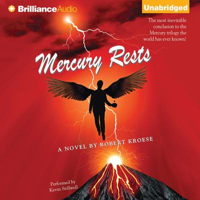 Mercury Rests Audiobook, by Robert Kroese