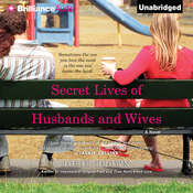 Secret Lives of Husbands and Wives Audiobook, by Josie Brown