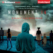Monument 14 Audiobook, by Emmy Laybourne