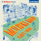 Motherland: A Novel Audiobook, by Amy Sohn