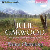 Prince Charming Audiobook, by Julie Garwood