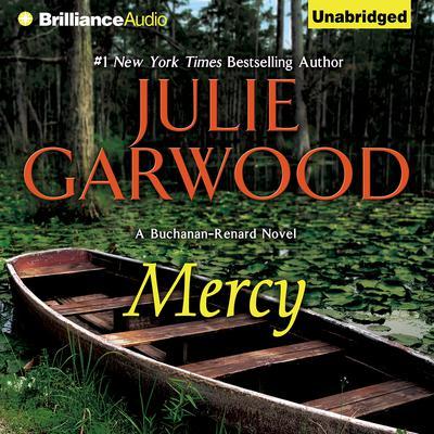 Mercy Audiobook, by Julie Garwood