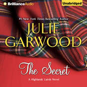 The Secret Audiobook, by Julie Garwood