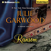 Ransom Audiobook, by Julie Garwood