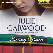 Saving Grace Audiobook, by Julie Garwood, Simon Wood