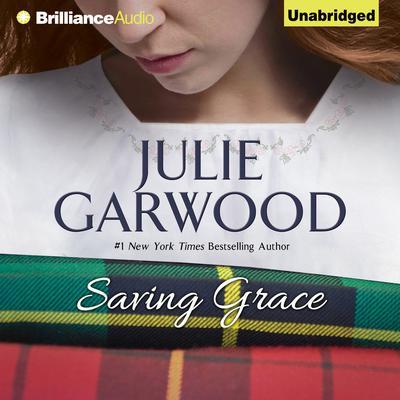 Saving Grace Audiobook, by Julie Garwood