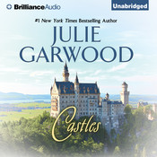 Castles Audiobook, by Julie Garwood