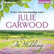 The Wedding Audiobook, by Julie Garwood
