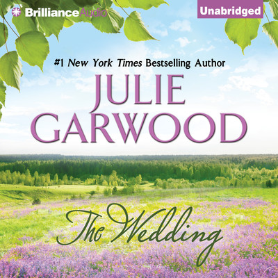 The Wedding Audiobook, by