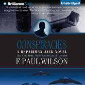 Conspiracies, by F. Paul Wilson