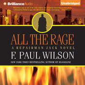 All the Rage Audiobook, by F. Paul Wilson