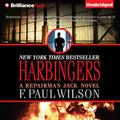 Harbingers, by F. Paul Wilson