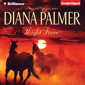 Night Fever Audiobook, by Diana Palmer