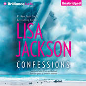 Confessions Audiobook, by Lisa Jackson