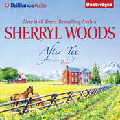 After Tex, by Sherryl Woods
