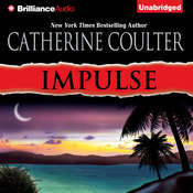 Impulse Audiobook, by Catherine Coulter