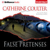 False Pretenses Audiobook, by Catherine Coulter