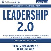 Leadership 2.0 Audiobook, by Travis Bradberry, Jean Greaves
