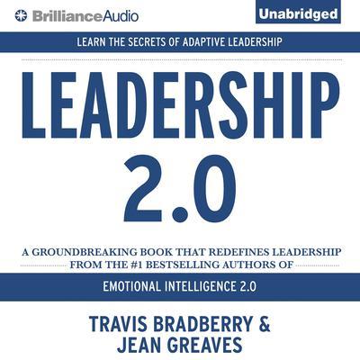 Leadership 2.0 Audiobook, by