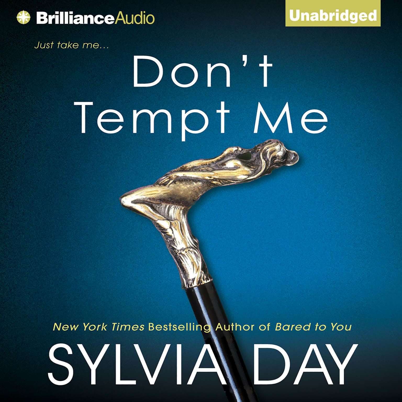 Printable Don't Tempt Me Audiobook Cover Art