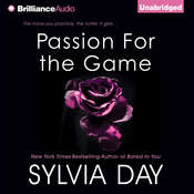 Passion for the Game, by Sylvia Day