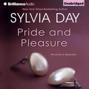 Pride and Pleasure, by Sylvia Day