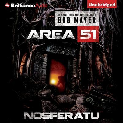 Nosferatu Audiobook, by Bob Mayer