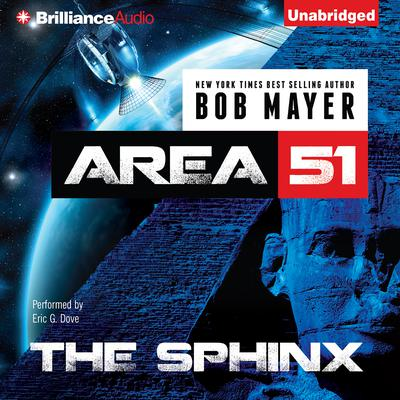 The Sphinx Audiobook, by Bob Mayer