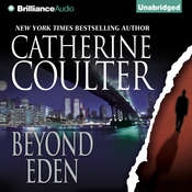 Beyond Eden Audiobook, by Catherine Coulter
