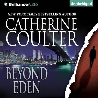 Beyond Eden Audiobook, by