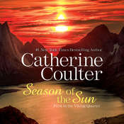 Season of the Sun Audiobook, by Catherine Coulter