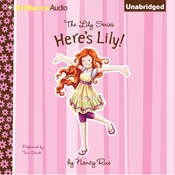 Heres Lily Audiobook, by Nancy Rue