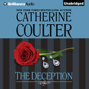 The Deception, by Catherine Coulter