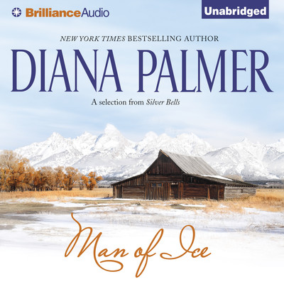 Man of Ice Audiobook, by Diana Palmer