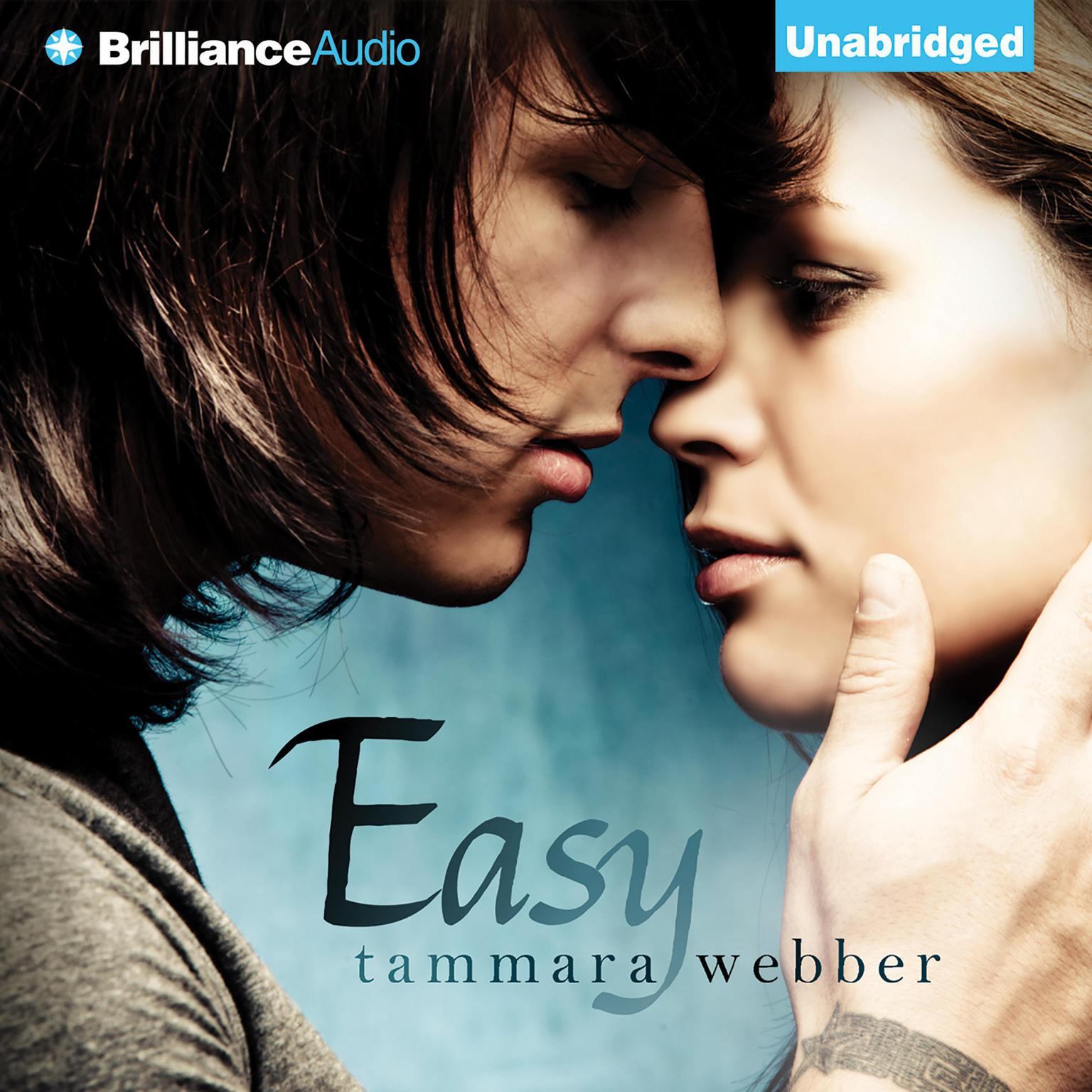 Printable Easy Audiobook Cover Art