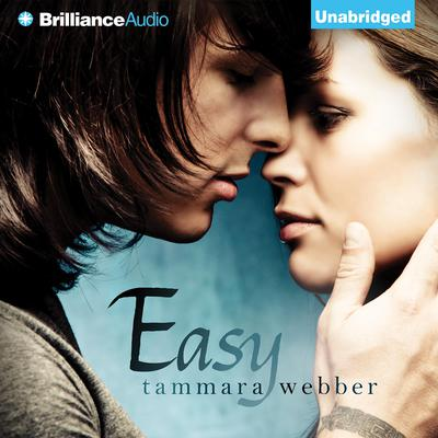 Easy Audiobook, by Tammara Webber