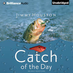 Catch of the Day Audiobook, by Jimmy Houston
