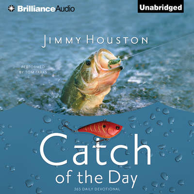 Catch of the Day Audiobook, by